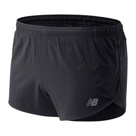 NEW BALANCE IMPACT RUN SPLIT SHORT